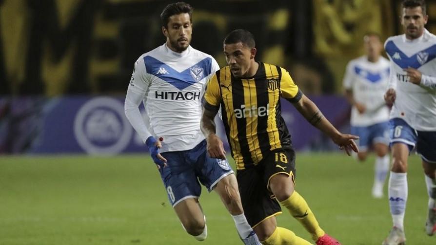 Peñarol 1 - 1 Vélez - Replay - 13a0 | DelSol 99.5 FM