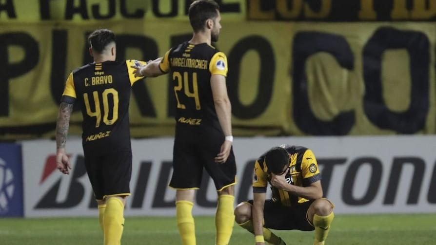 La mala racha de Peñarol en las Copas - Entrada en calor - 13a0 | DelSol 99.5 FM