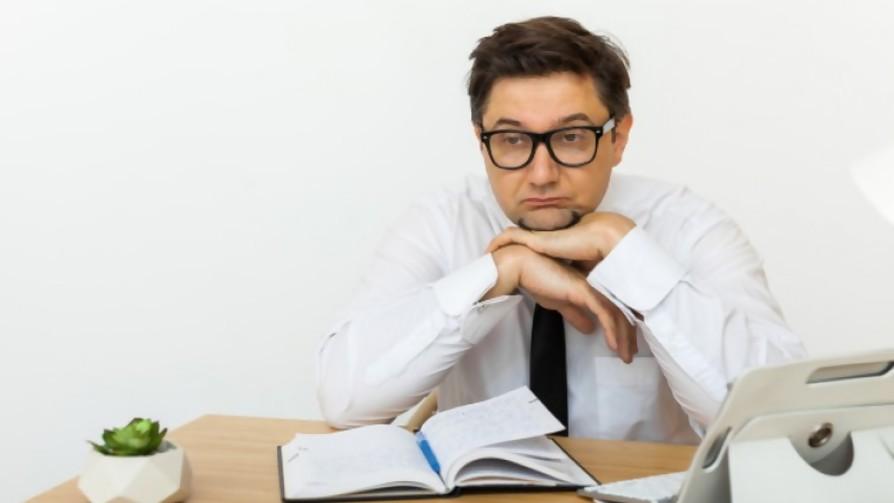 ¿Qué te quita las ganas de trabajar? - La Charla - La Mesa de los Galanes | DelSol 99.5 FM