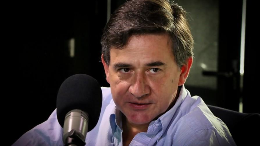 Para Paganini Uruguay está en el podio de países en el manejo de la pandemia - Entrevista central - Facil Desviarse | DelSol 99.5 FM
