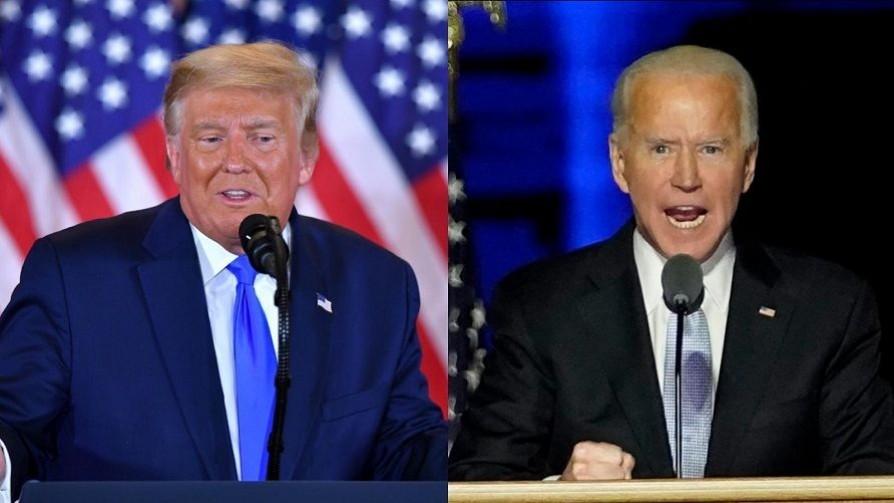 Los puntos altos de Trump que Biden no podrá superar y Cerro Largo bajó los brazos - Columna de Darwin - No Toquen Nada | DelSol 99.5 FM