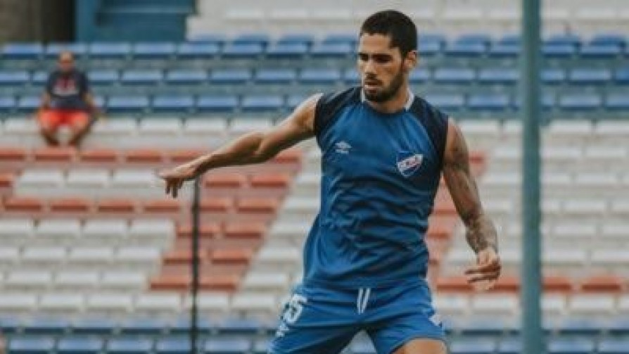 Jugador Chumbo: Ayrton Cougo - Jugador chumbo - Locos x el Fútbol | DelSol 99.5 FM