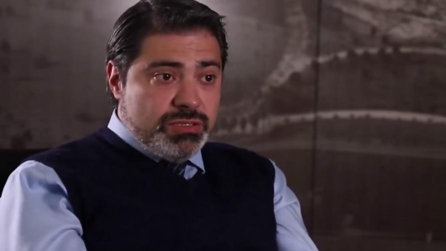 Gastón Tealdi será el vicepresidente de Juan Pedro Damiani - La duda - Locos x el Fútbol | DelSol 99.5 FM