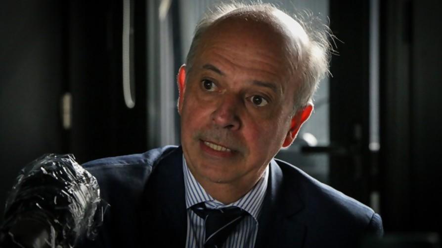 """García: """"bajo mi ministerio no habrá lugar a reclamos corporativos (de las FFAA)"""" - Entrevista central - Facil Desviarse   DelSol 99.5 FM"""