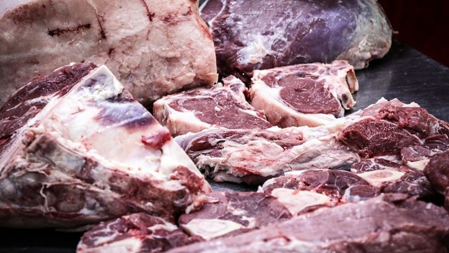 Una columna de carne que va hasta el hueso - Gustavo Laborde - No Toquen Nada | DelSol 99.5 FM