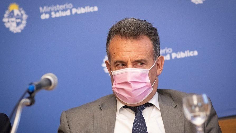 Salinas contra los neo xenófobos y las donaciones de las empresas privadas - NTN Concentrado - No Toquen Nada | DelSol 99.5 FM