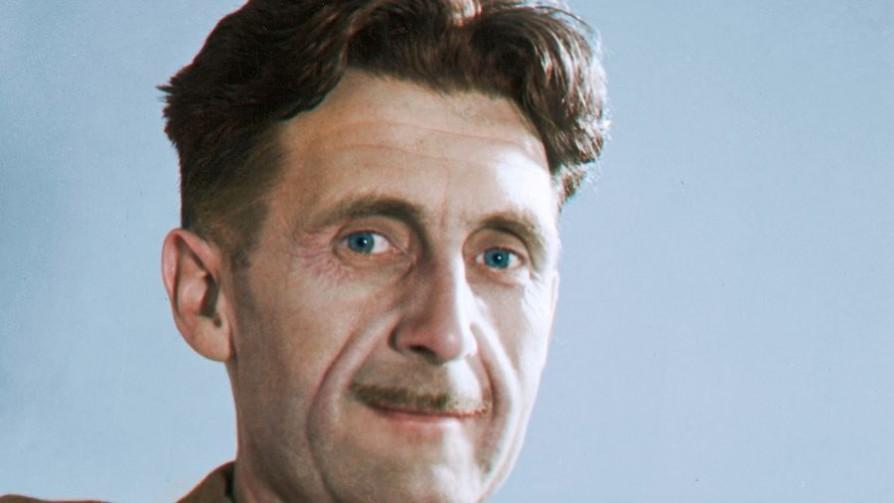 La vida y obra de George Orwell a 70 años de su muerte - Jorge Sarasola - No Toquen Nada | DelSol 99.5 FM