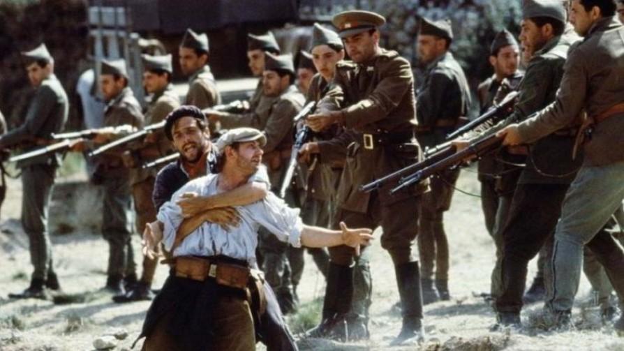 La Guerra Civil española en películas  - Entrada en calor - 13a0 | DelSol 99.5 FM