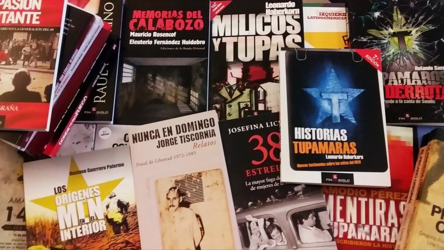 Literatupa - El guardian de los libros - Facil Desviarse | DelSol 99.5 FM