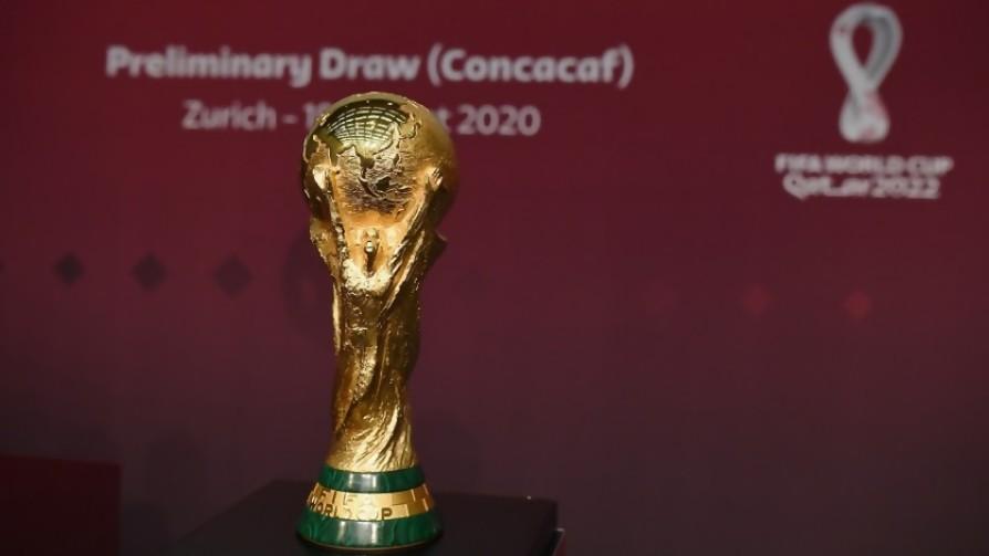 Darwin ya pronostica clasificados y eliminados a Qatar - Darwin - Columna Deportiva - No Toquen Nada | DelSol 99.5 FM