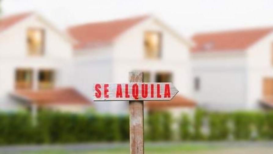 Una pizca de socialismo en el precio de los alquileres - La Charla - La Mesa de los Galanes | DelSol 99.5 FM