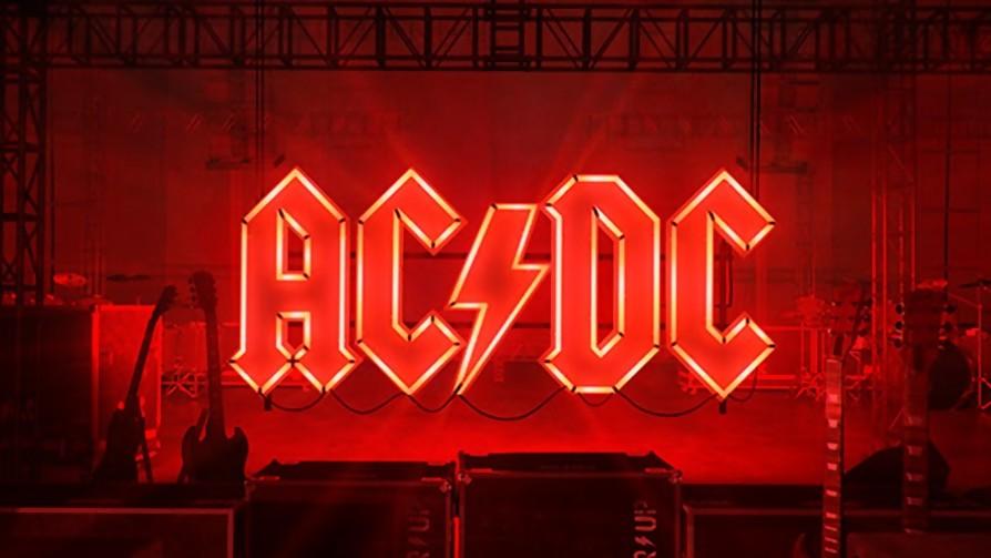PWRϟUP, lo nuevo de ACDC - Audios - Facil Desviarse | DelSol 99.5 FM