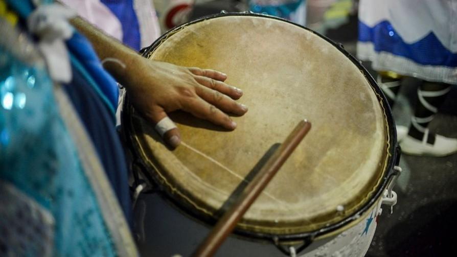 El tambor sopipa y la sonoridad que cruza fronteras  - Denise Mota - No Toquen Nada | DelSol 99.5 FM