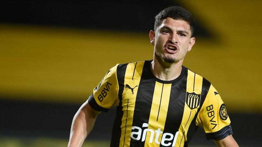 Jugador Chumbo: Agustín Álvarez Martínez - Jugador chumbo - Locos x el Fútbol | DelSol 99.5 FM