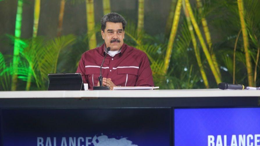 Darwin, la molécula de Maduro y la carrera de las vacunas anti Covid - Columna de Darwin - No Toquen Nada | DelSol 99.5 FM
