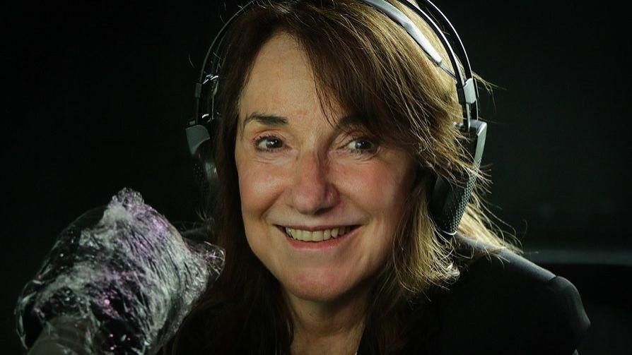 Estela Magnone y su Siesta de mar de fondo - Hoy nos dice - Quién te Dice | DelSol 99.5 FM