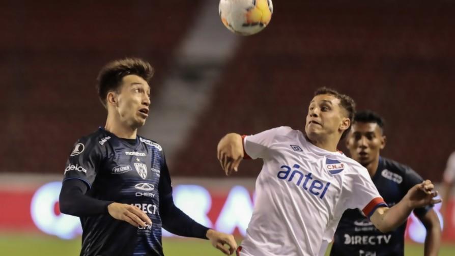 Independiente del Valle 0 - 0 Nacional  - Replay - 13a0 | DelSol 99.5 FM