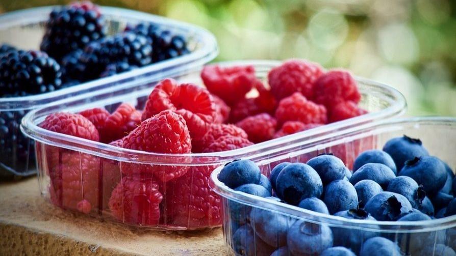 Frutos rojos - Al Plato - Quién te Dice | DelSol 99.5 FM