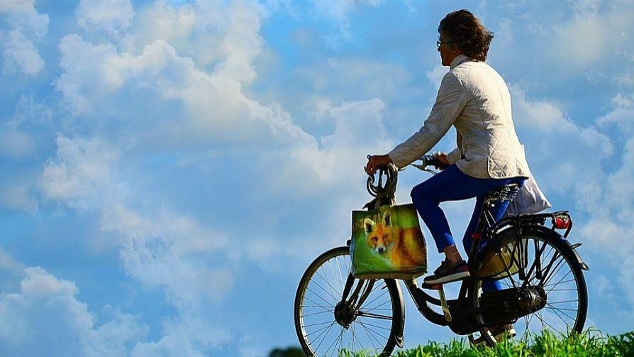 ¿La carrera contra la menopausia de qué dieta depende?  - Luciana Lasus - Doble Click | DelSol 99.5 FM