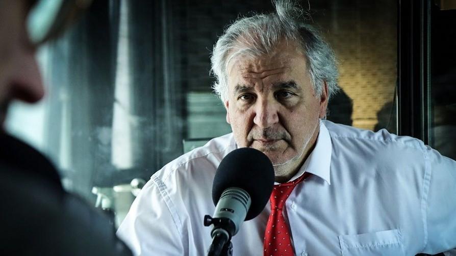Petit explicó por qué la experiencia carcelaria de EEUU podría marcar un nuevo rumbo en Uruguay - MinutoNTN - No Toquen Nada | DelSol 99.5 FM