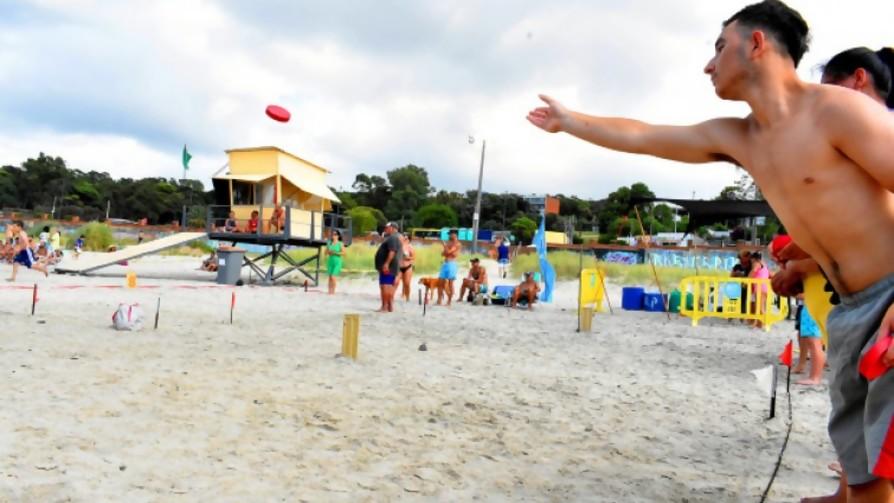 Tienen que crear un deporte típico uruguayo con el fin de convertirlo en deporte olímpico - Sobremesa - La Mesa de los Galanes | DelSol 99.5 FM