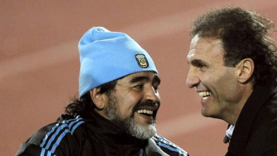Las anécdotas de Maradona - Entrada en calor - 13a0 | DelSol 99.5 FM