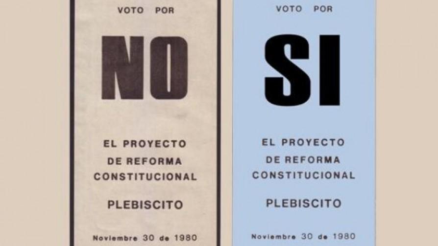A 40 años del Plebiscito de 1980: un hito contemporáneo que renueva la ilusión - Gabriel Quirici - No Toquen Nada | DelSol 99.5 FM