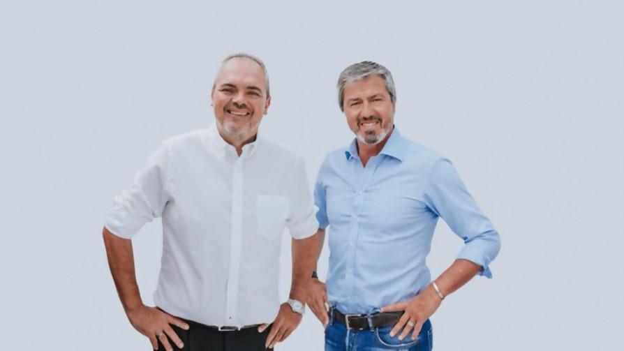 Uno de los candidatos a la presidencia de Peñarol es también un gran imitador de Mujica - Deporgol - La Mesa de los Galanes | DelSol 99.5 FM