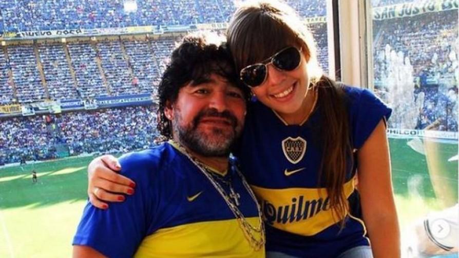 Las críticas del feminismo a Maradona - Tamara Tenenbaum - Facil Desviarse | DelSol 99.5 FM