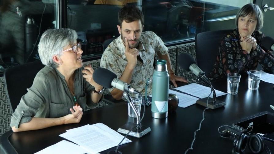 Luz, tiempo y acción: cronobiología en videos educativos - Silva y Tassino - No Toquen Nada | DelSol 99.5 FM