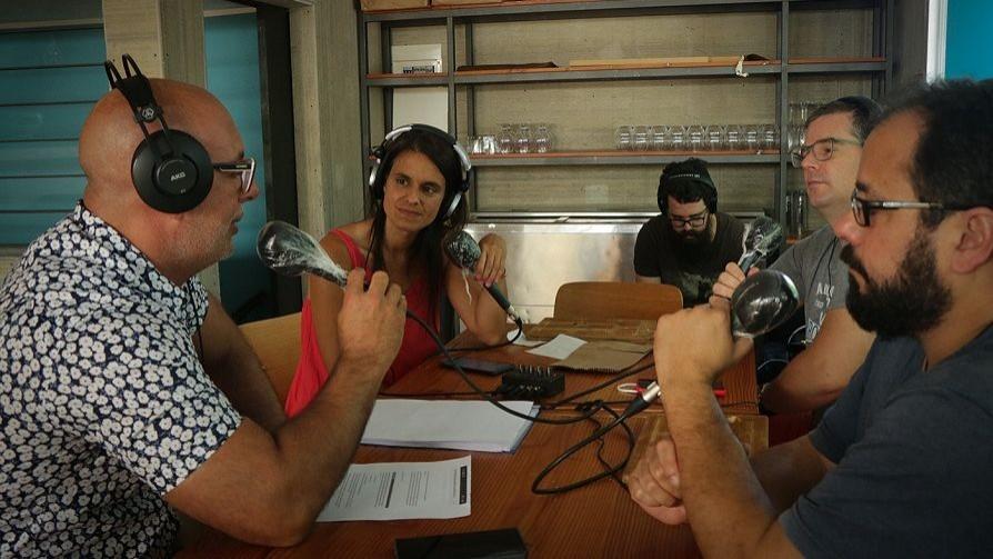 Quién te dice desde el Almacén de Hugo Soca - Programas completos - Quién te Dice | DelSol 99.5 FM