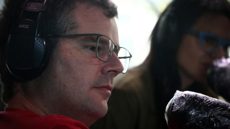 ¿Por qué Pablo miró en soledad el partido de Nacional? - La Charla - La Mesa de los Galanes | DelSol 99.5 FM