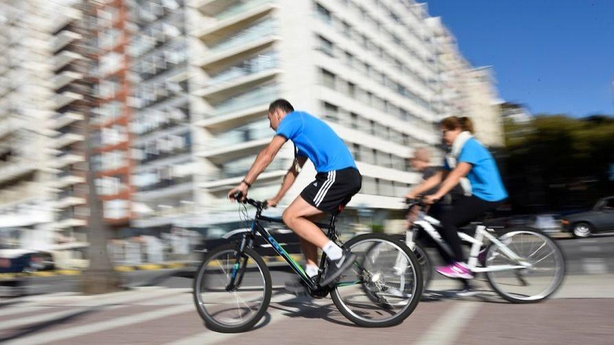 ¿Qué ejercicio quema más calorías? - Luciana Lasus - Doble Click | DelSol 99.5 FM
