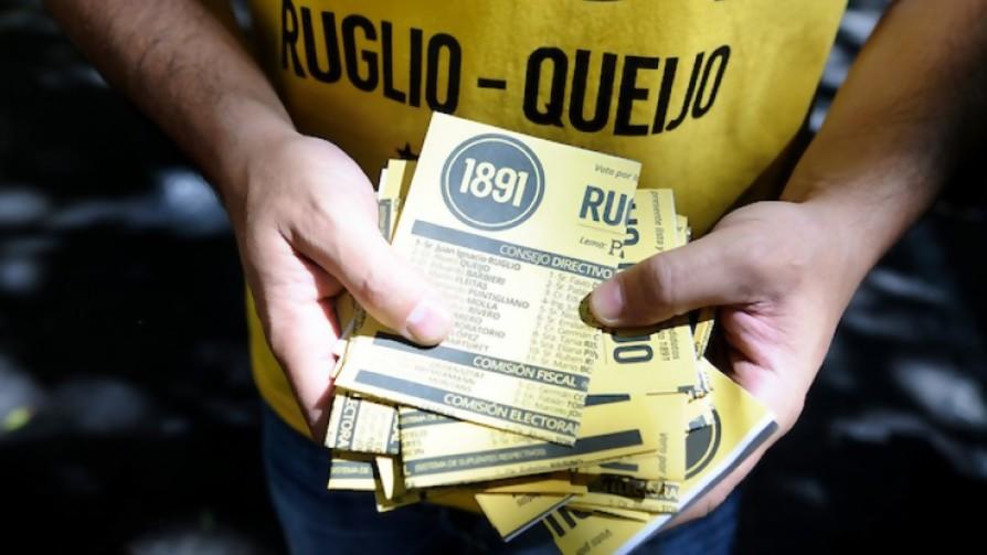 Puesta a punto: Elecciones en Peñarol  - Informes - 13a0 | DelSol 99.5 FM