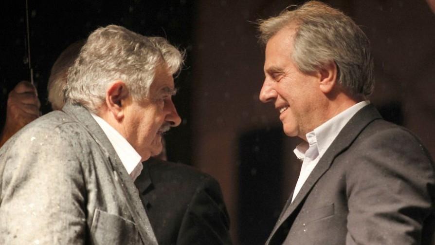 Mujica y Tabaré: la relación entre los dos presidentes de izquierda - Entrevistas - No Toquen Nada | DelSol 99.5 FM