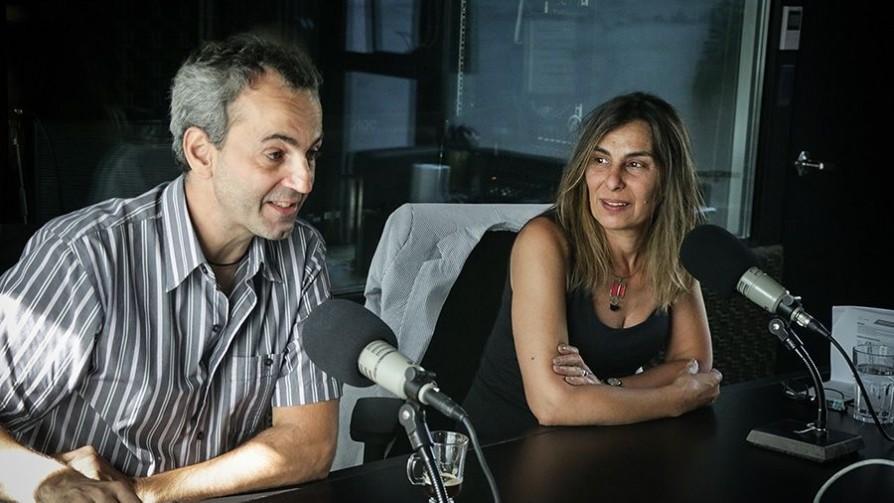 En un minuto el déficit hídrico en Uruguay  - MinutoNTN - No Toquen Nada | DelSol 99.5 FM