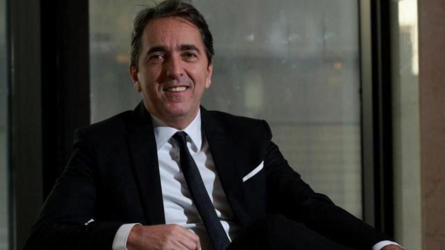 Guillermo Varela, la nueva fuerza en Peñarol - Entrevistas - Locos x el Fútbol | DelSol 99.5 FM