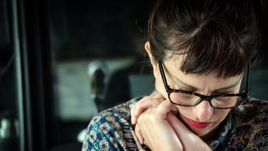 Una columna sobre lo bello y lo triste o un desagravio de la tristeza - Ines Bortagaray - No Toquen Nada | DelSol 99.5 FM