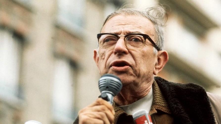 Sobre Sartre, la libertad y el hacerse cargo - Cafe filosófico - Quién te Dice | DelSol 99.5 FM