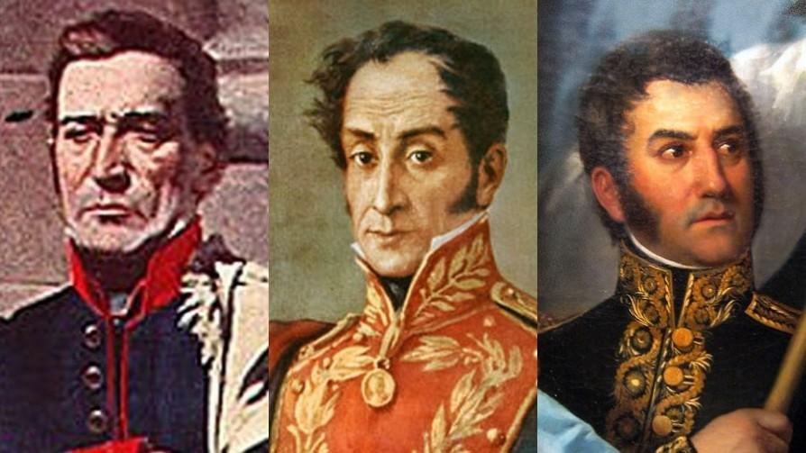 Un duelo histórico de libertadores - Gabriel Quirici - No Toquen Nada | DelSol 99.5 FM
