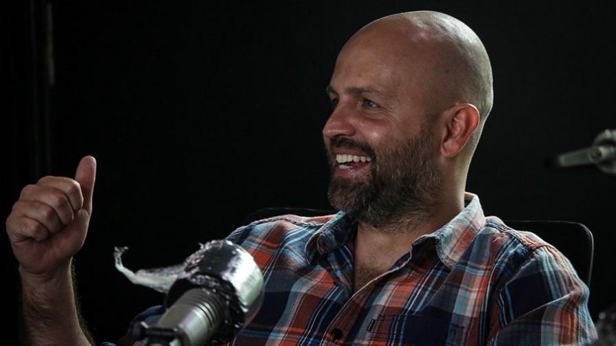 Volvió Mariano López - La Charla - La Mesa de los Galanes | DelSol 99.5 FM
