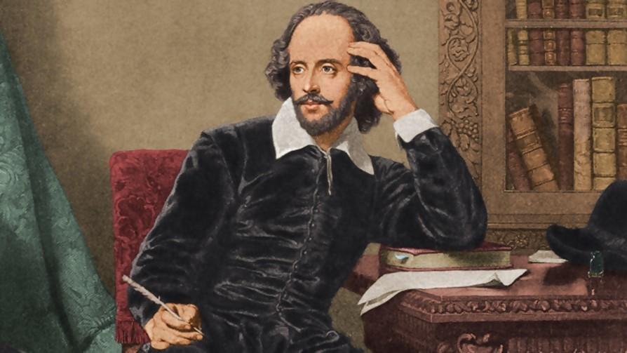Shakespeare, ¿genio o fraude? - El guardian de los libros - Facil Desviarse | DelSol 99.5 FM