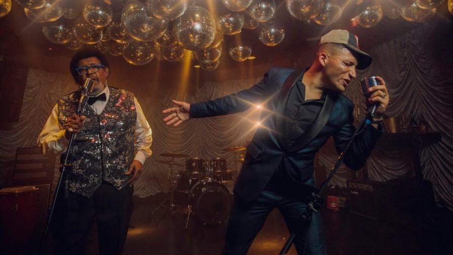 Kristel cierra el 2020 - Musica nueva para dos viejos chotos - Facil Desviarse | DelSol 99.5 FM