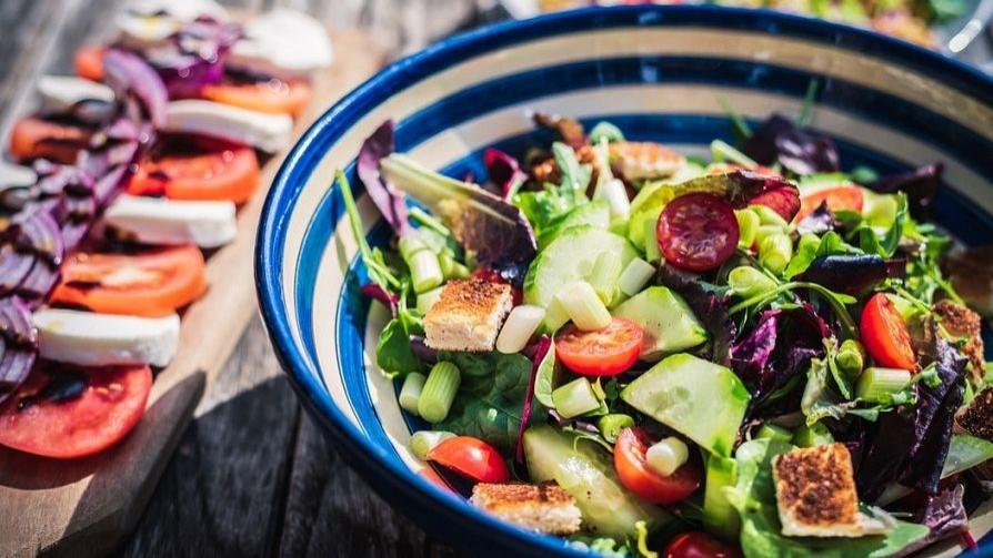 Las mejores y peores dietas del 2020 - Luciana Lasus - Doble Click | DelSol 99.5 FM