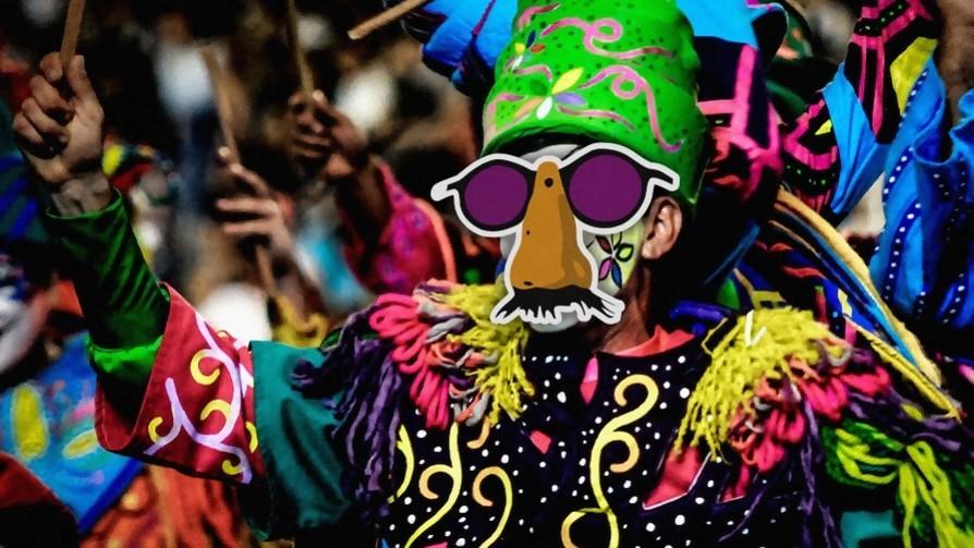 Darwin le cantó la retirada al carnaval que no fue - Columna de Darwin - No Toquen Nada | DelSol 99.5 FM