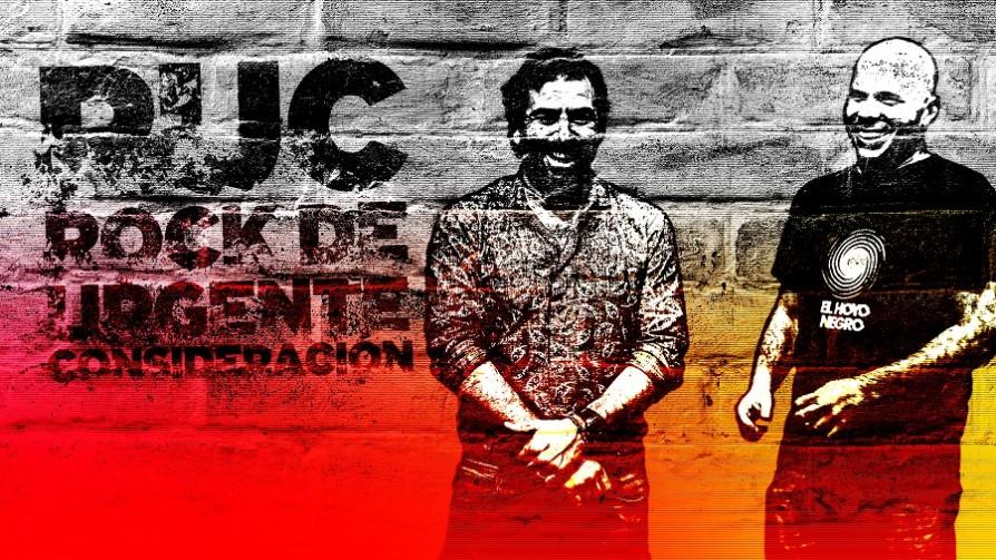 RUC - 16 de octubre de 2020 - Rock de Urgente Consideración - Facil Desviarse | DelSol 99.5 FM