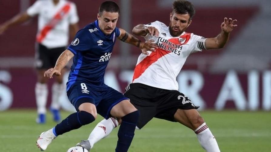 ¿Cuánto vale el plantel de Nacional y el de River Plate? - Informes - 13a0 | DelSol 99.5 FM