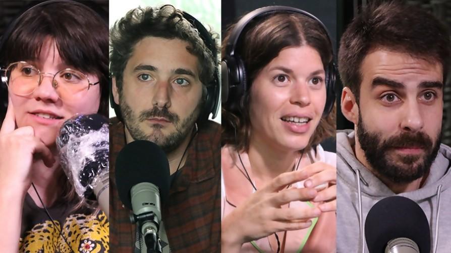 Adiós 2020 - Audios - Facil Desviarse | DelSol 99.5 FM