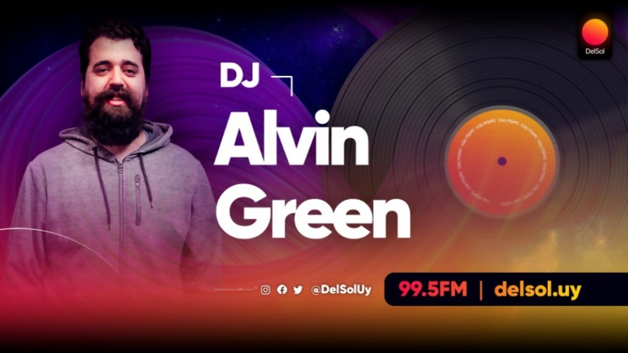 DJ Alvin - Playlists 2020 - Playlists 2020 - Nosotros | DelSol 99.5 FM