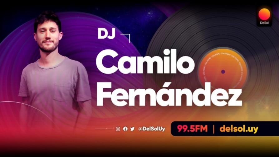 DJ Camilo - Playlists 2020 - Playlists 2020 - Nosotros | DelSol 99.5 FM